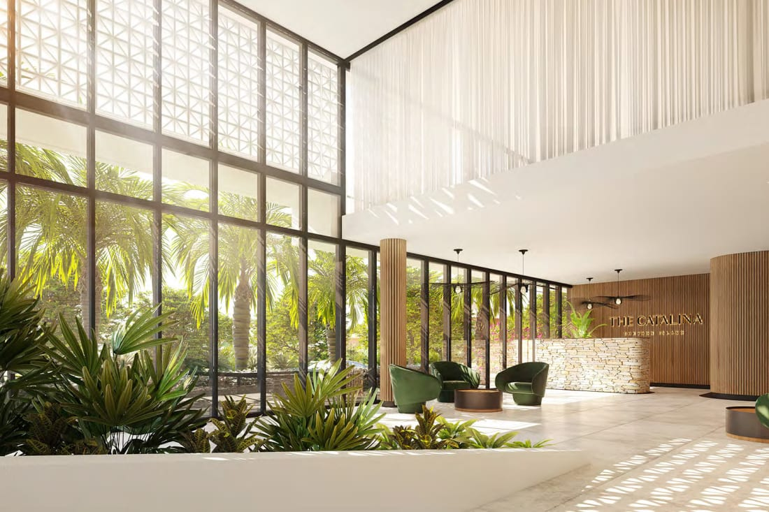 The Catalina - 258 Stanhill Drive, Surfers Paradise