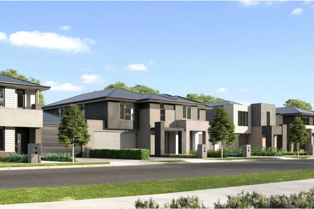 Wallanbrae Estate - 81 Darraweit Road, Wallan