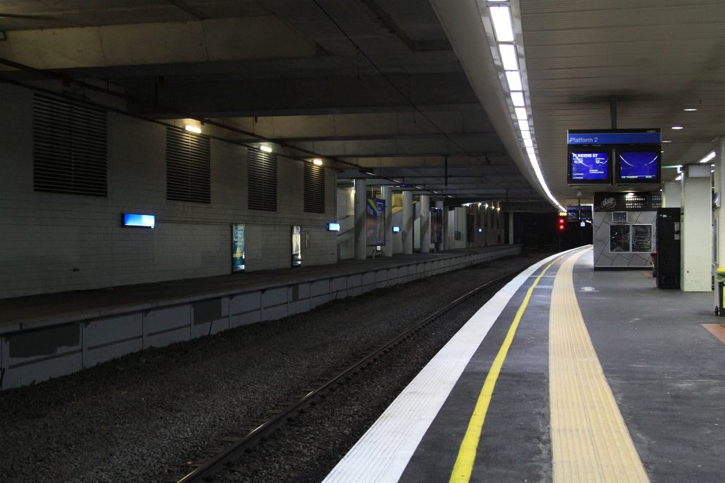 What to do with Box Hill interchange?