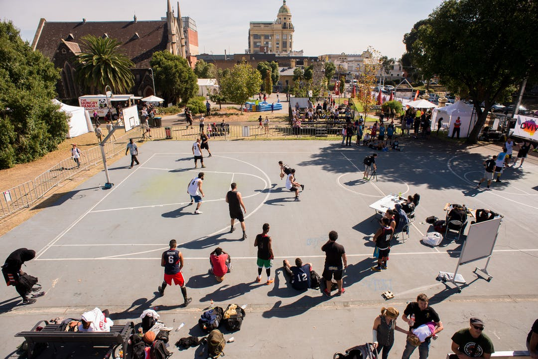 Princes Gardens upgrade adds to Prahran's Public Realm Project Pipeline