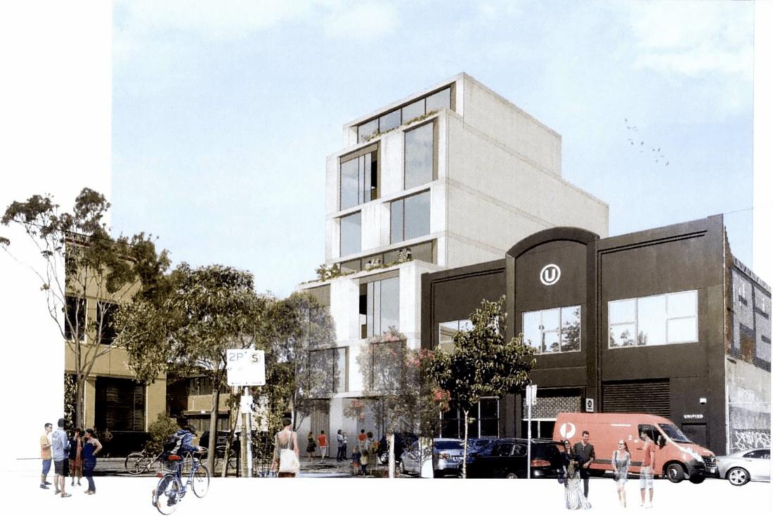 Beams Project's latest Richmond gem seeking Expressions of Interest
