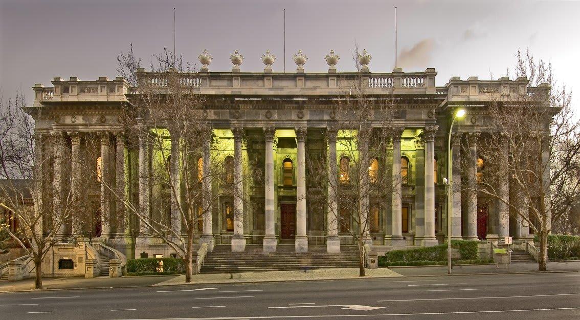 Infrastructure South Australia legislation introduced to SA parliament