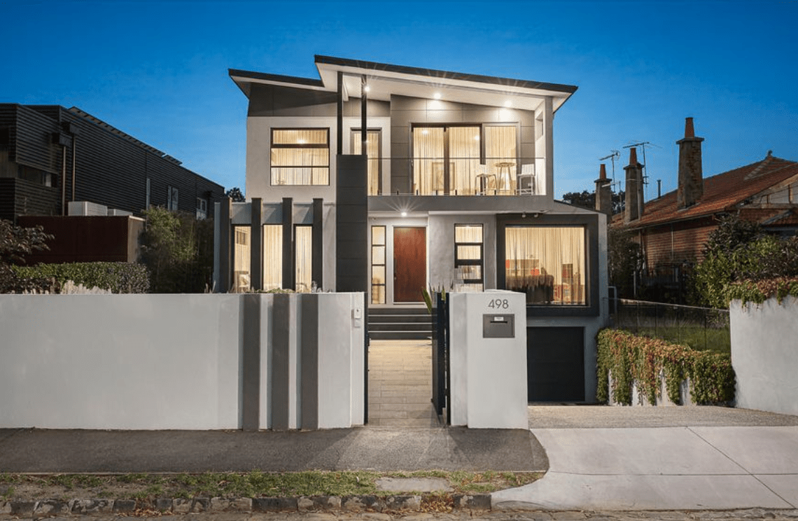Brighton trophy home listed with $4 million hopes