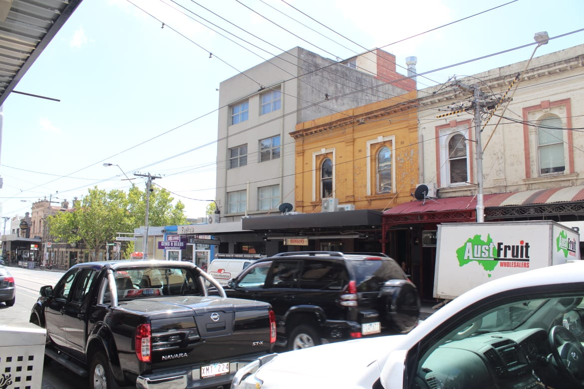 Smith Street Super Thursday - A pictorial essay