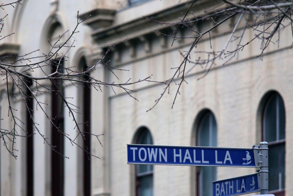 Ballarat: Part 4