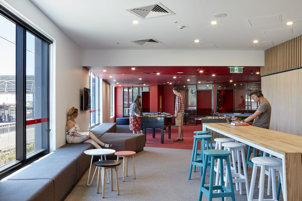 'A home away from home' - new UniLodge opens in Queensland