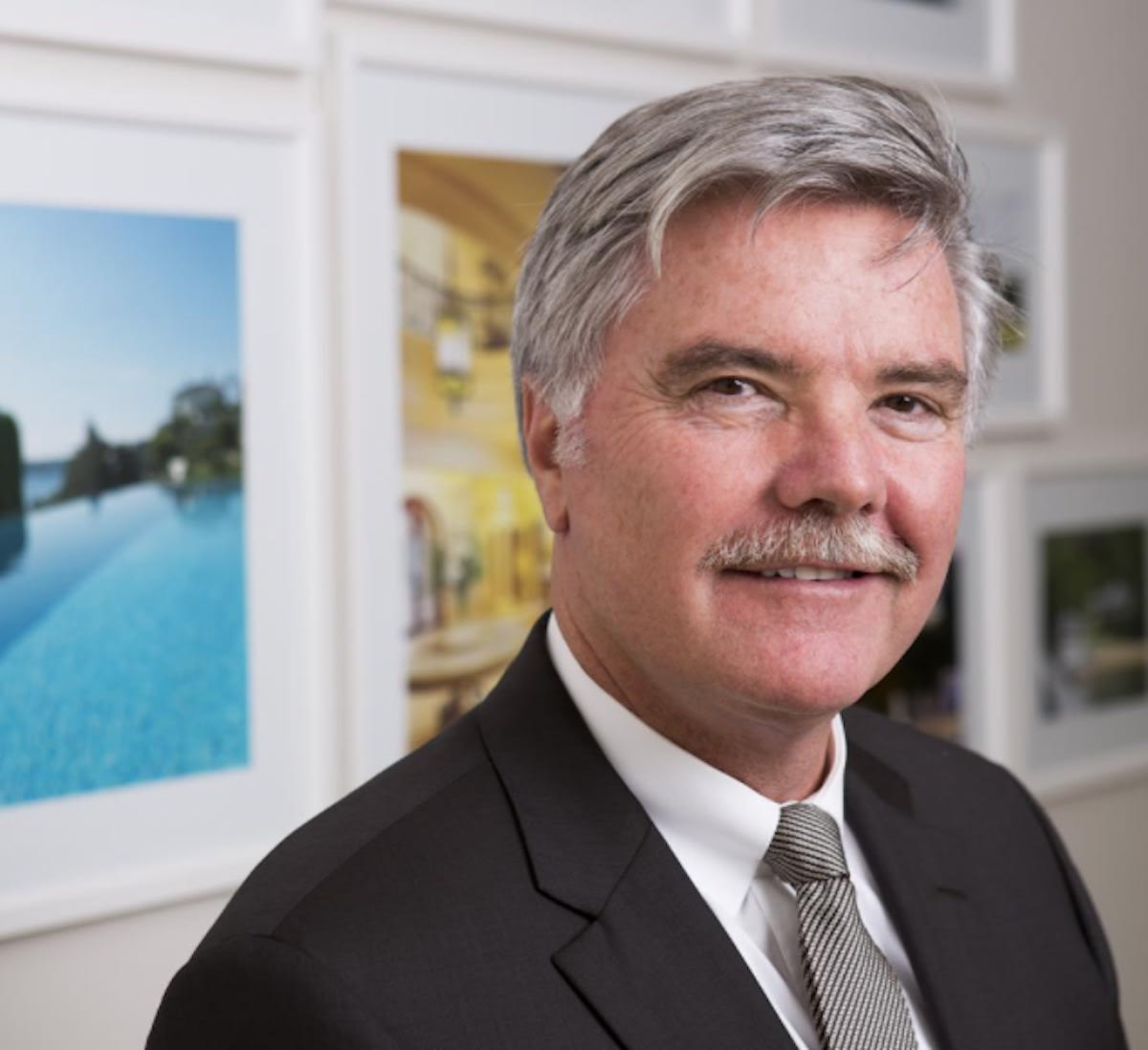 Sydney estate agent Ken Jacobs has joined the new curated consumer marketplace