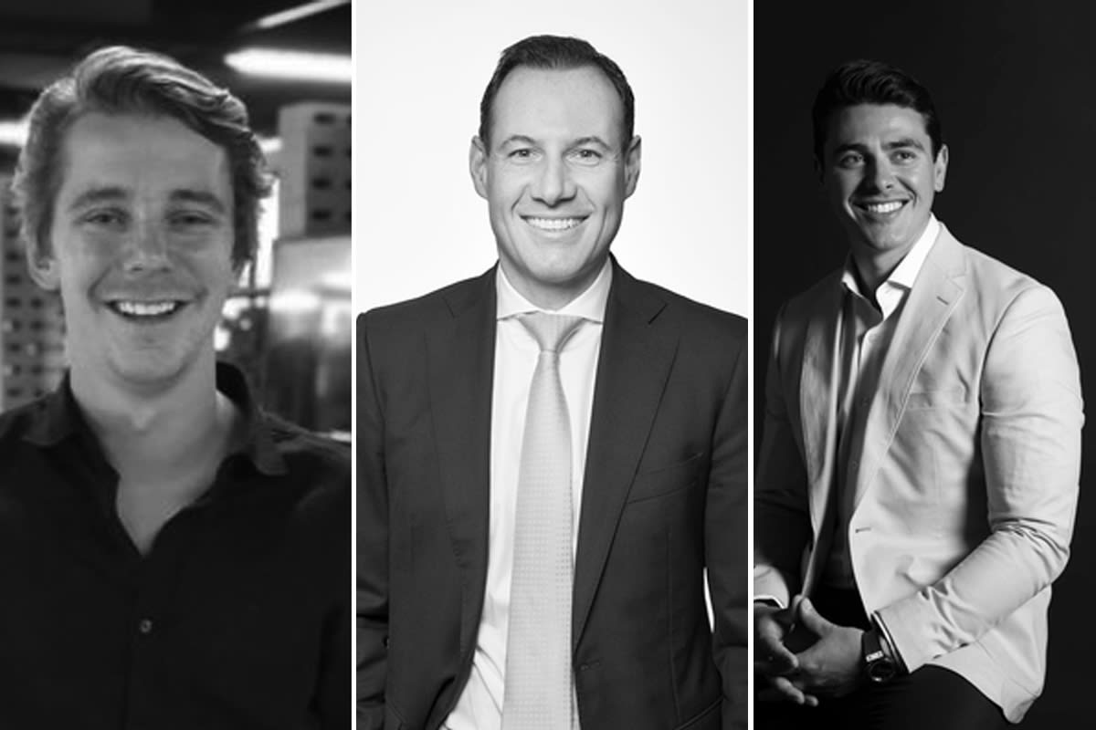 Urban CEO Mike Bird interviews Whitefox's Marty Fox + Castran Gilbert's Michael Laing about the property industry's response to COVID-19