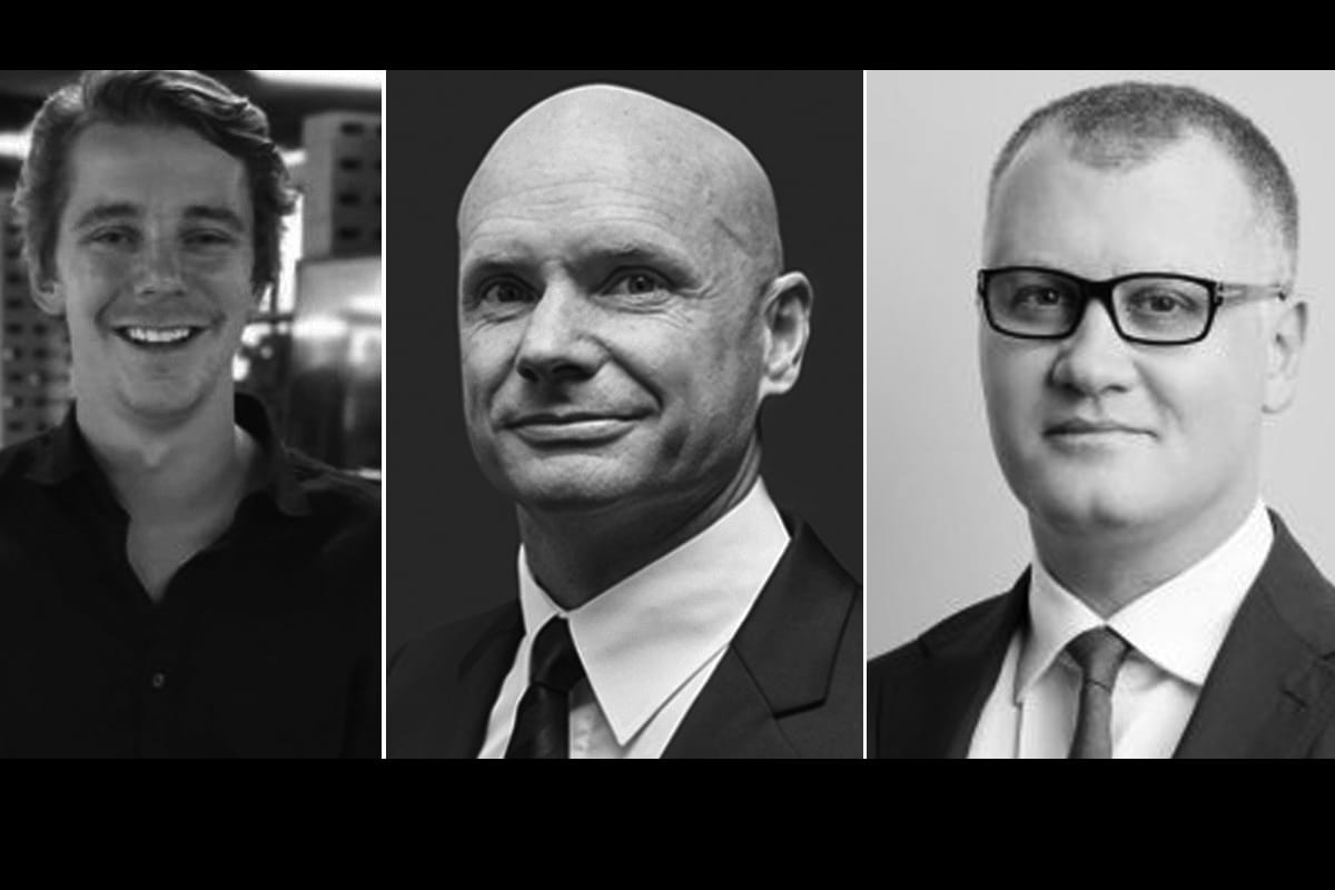Urban CEO Mike Bird interviews 360 Property's John Meagher + Lendlease's Paul Lowe about the current property market