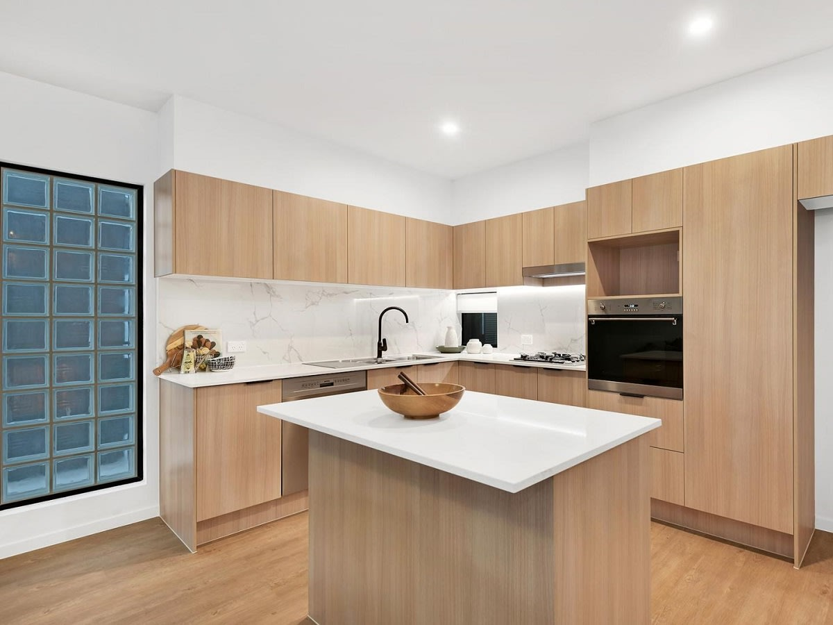 Designer, light-filled homes selling in Nundah, Brisbane