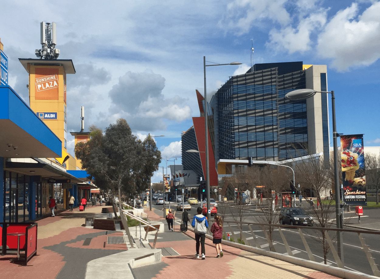 Alliance of Melbourne's West institutions publishes new economic development and jobs strategy: Sunshine, daring to be great