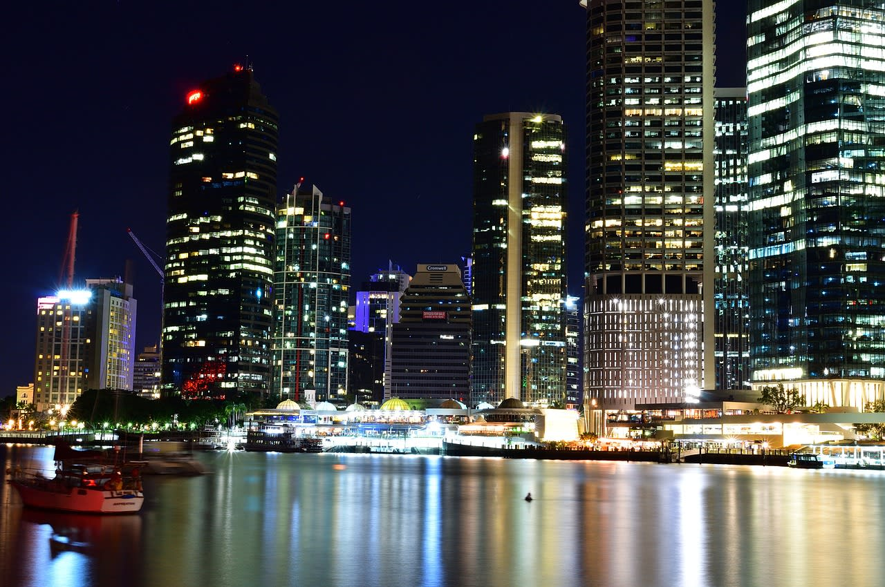 Built Brisbane - Urban Development, Property, Construction & Infrastructure Updates
