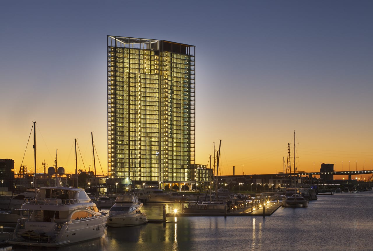 Mirvac announces Oly San Francisco Display Apartment at Yarra Point