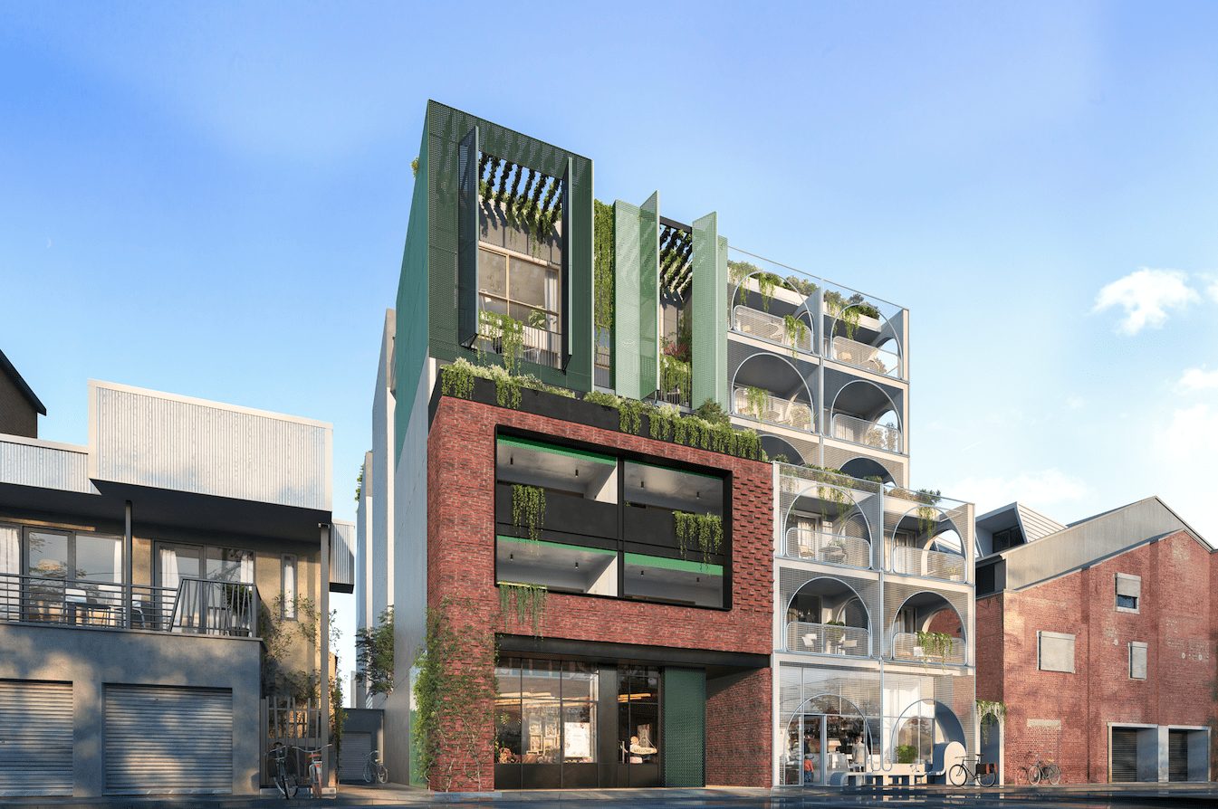 Kelvin & Rachel Taing of Excelon Projects discuss buyer demand for sustainable developments