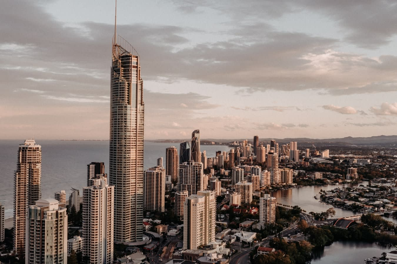 6 New Apartments on the Gold Coast under $750k