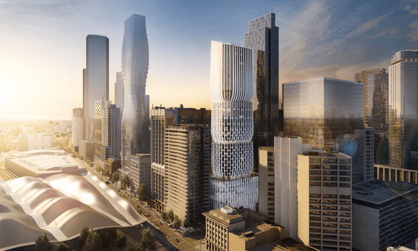 Mandarin Oriental to open its first hotel & residence property in Australia