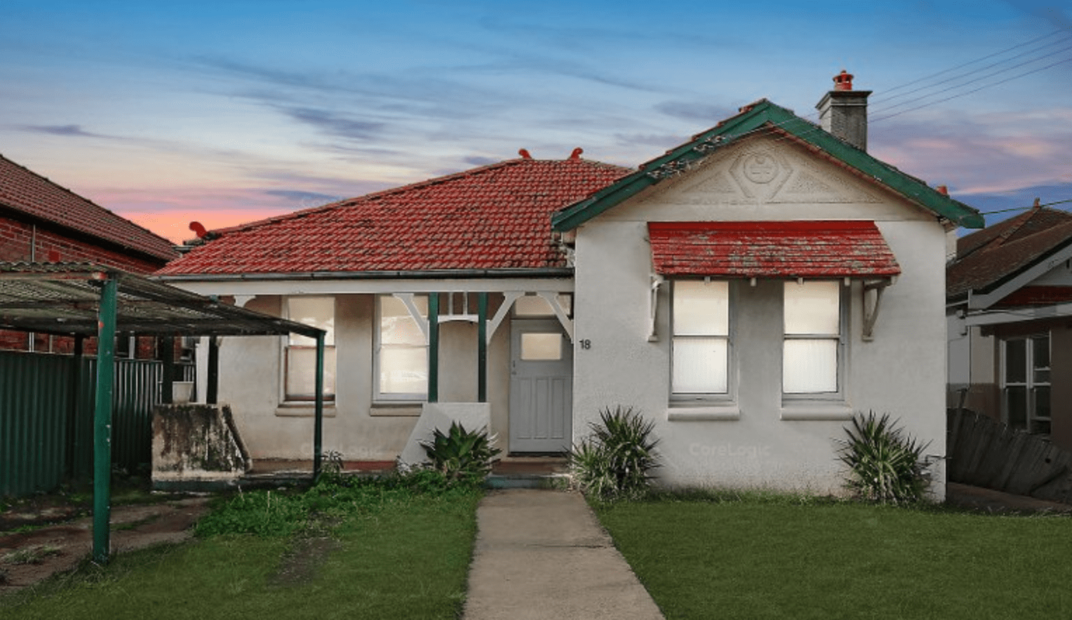 Mortgagee home in Kogarah listed for sale