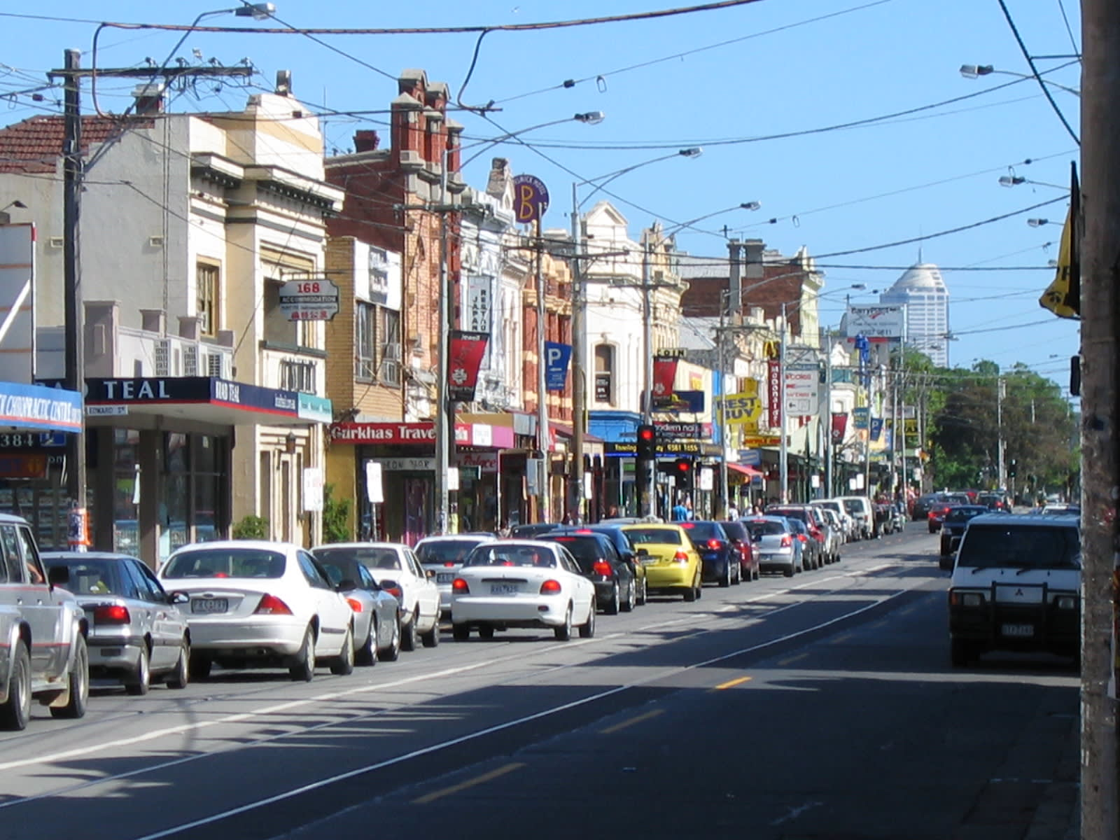 Moreland Council set to open its Cooling the Upfield Corridor Action Plan to community consultation