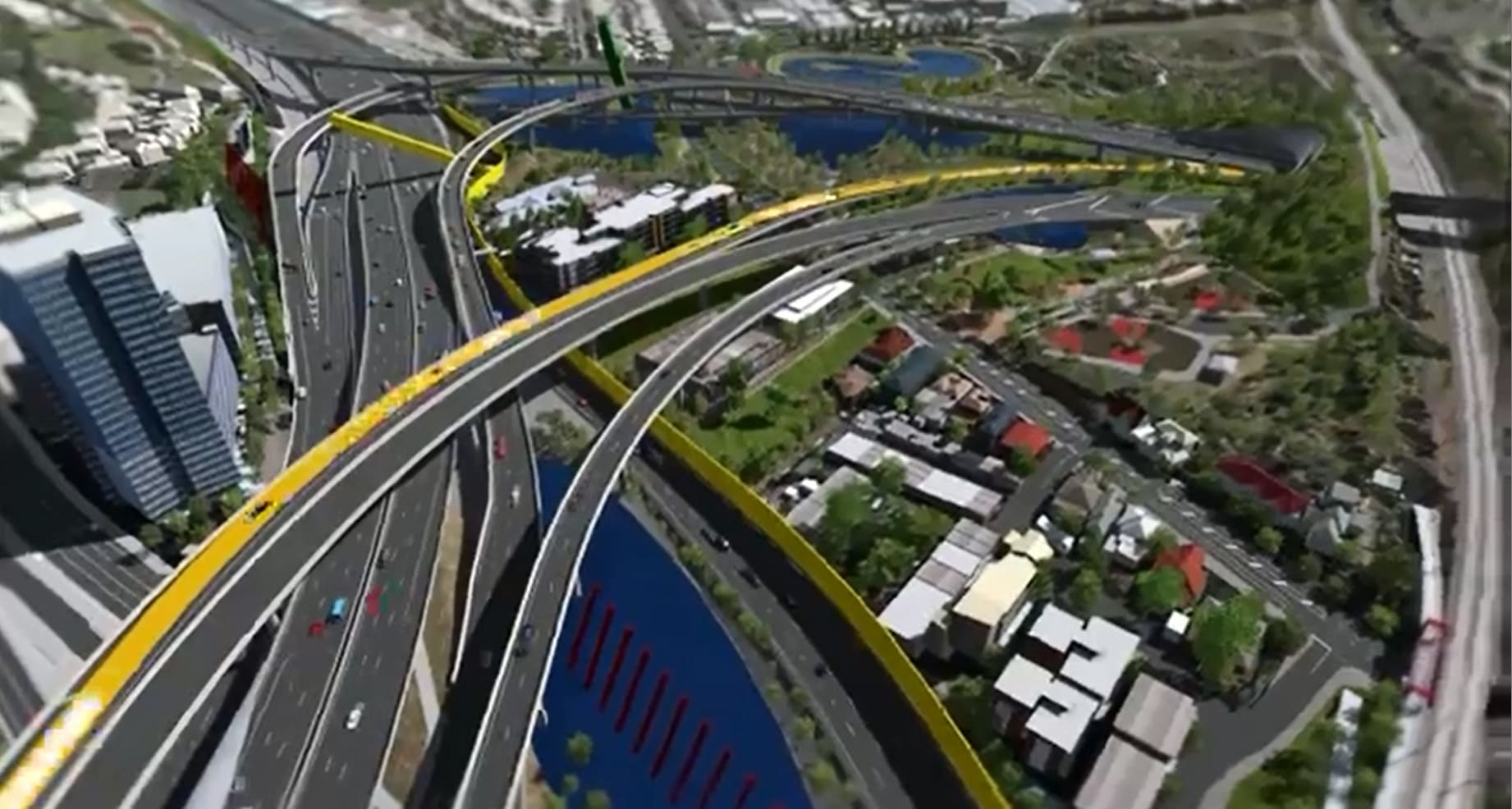 East-West Link shows miserable failure of planning process