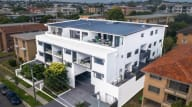 19 unit Coorporoo apartment complex sold for $10.5m