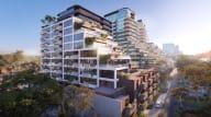 Samma Group set for $300 million mixed-use Ivanhoe apartment development, Samma Place