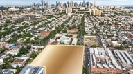 GURNER secures transformative industrial Richmond apartment site
