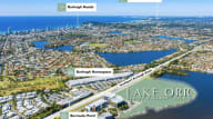 Varsity Lakes master plan for 3,736 bedroom aprovals listed for sale