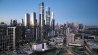 Melbourne Square: The Design Details