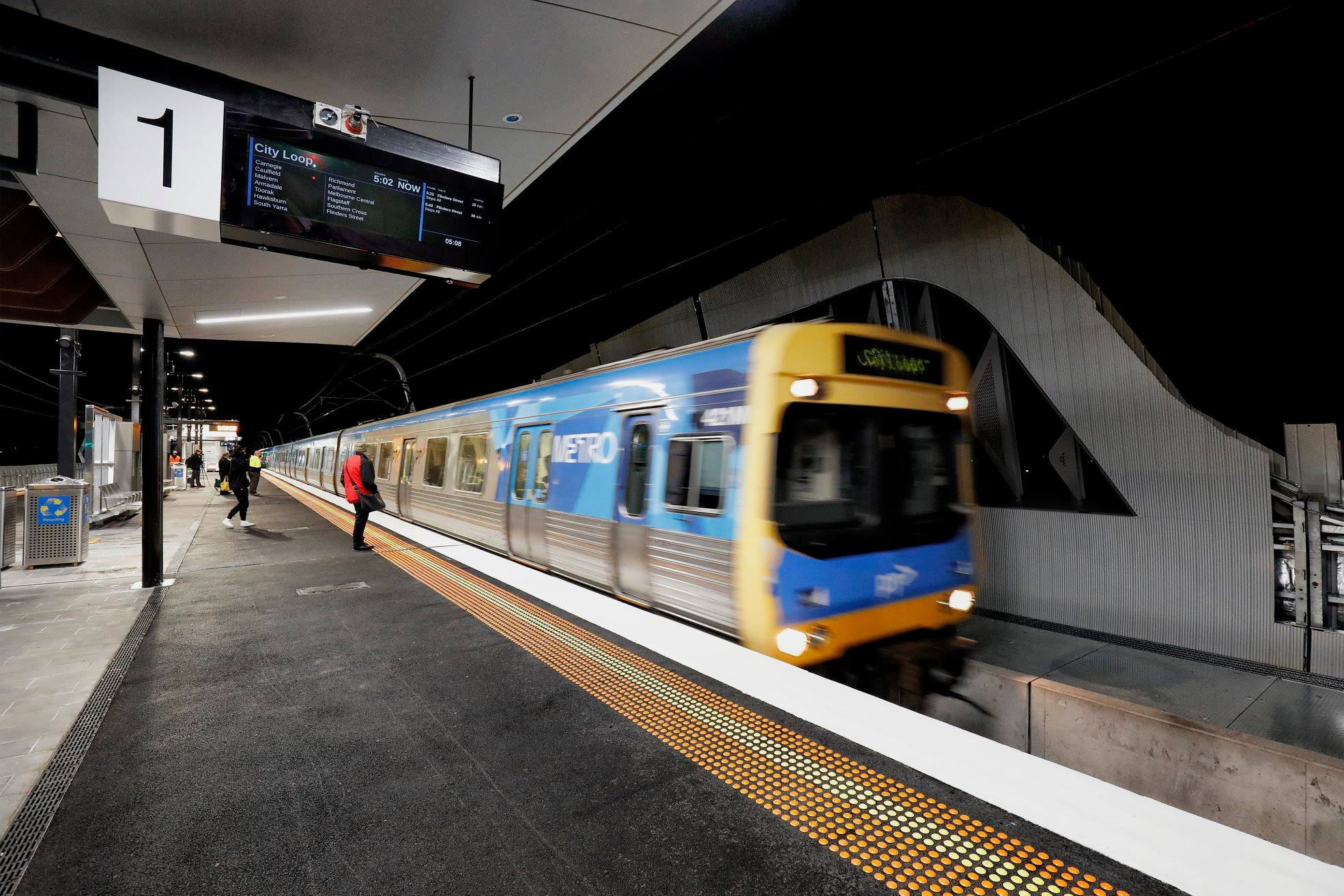 Forget Carnegie, Murrumbeena, the real expense in expanding the Dandenong corridor lies elsewhere