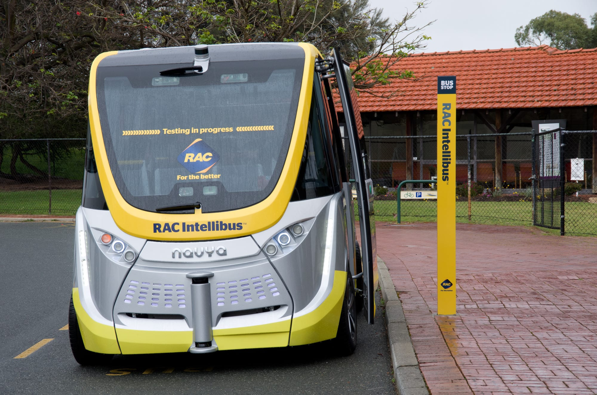 Autonomous vehicles: the golden opportunity to right the wrongs of our auto-centric cities