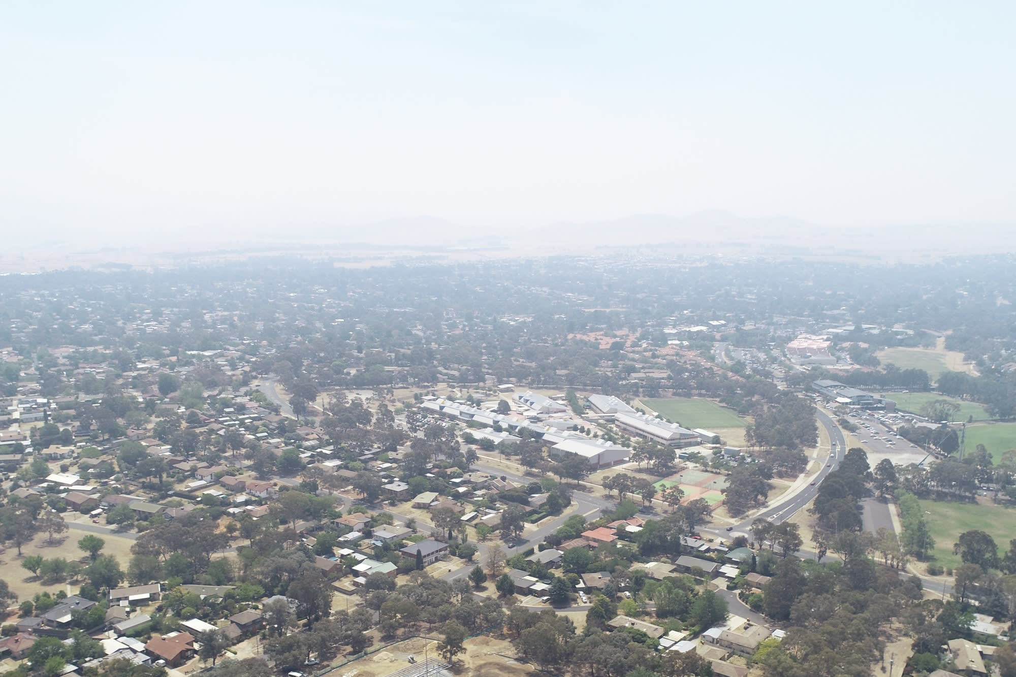 How to protect yourself and your home against bushfire smoke