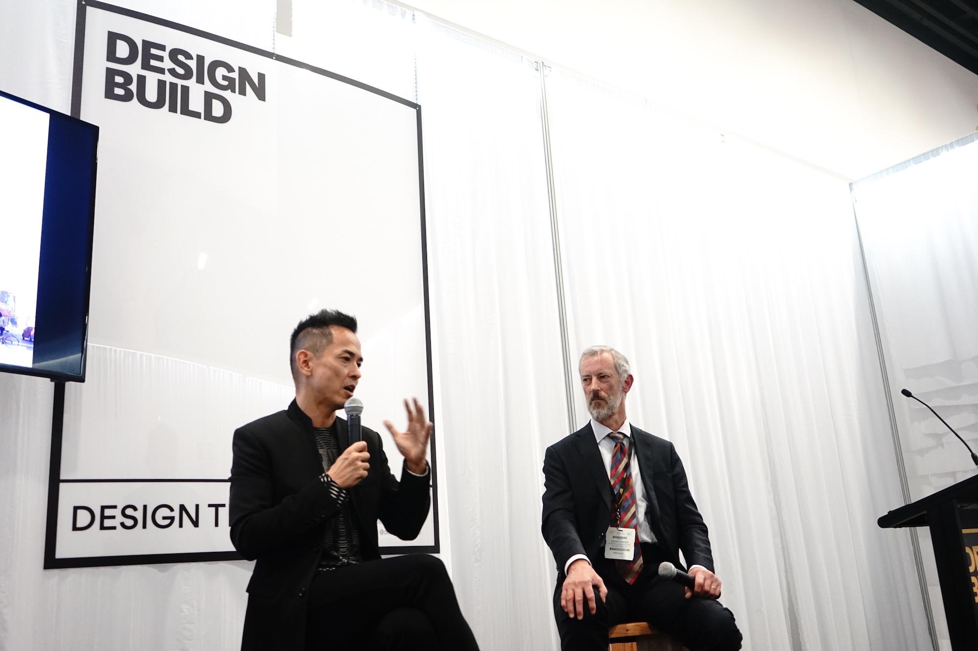 DesignBUILD coverage: Wrap-up of DAY THREE