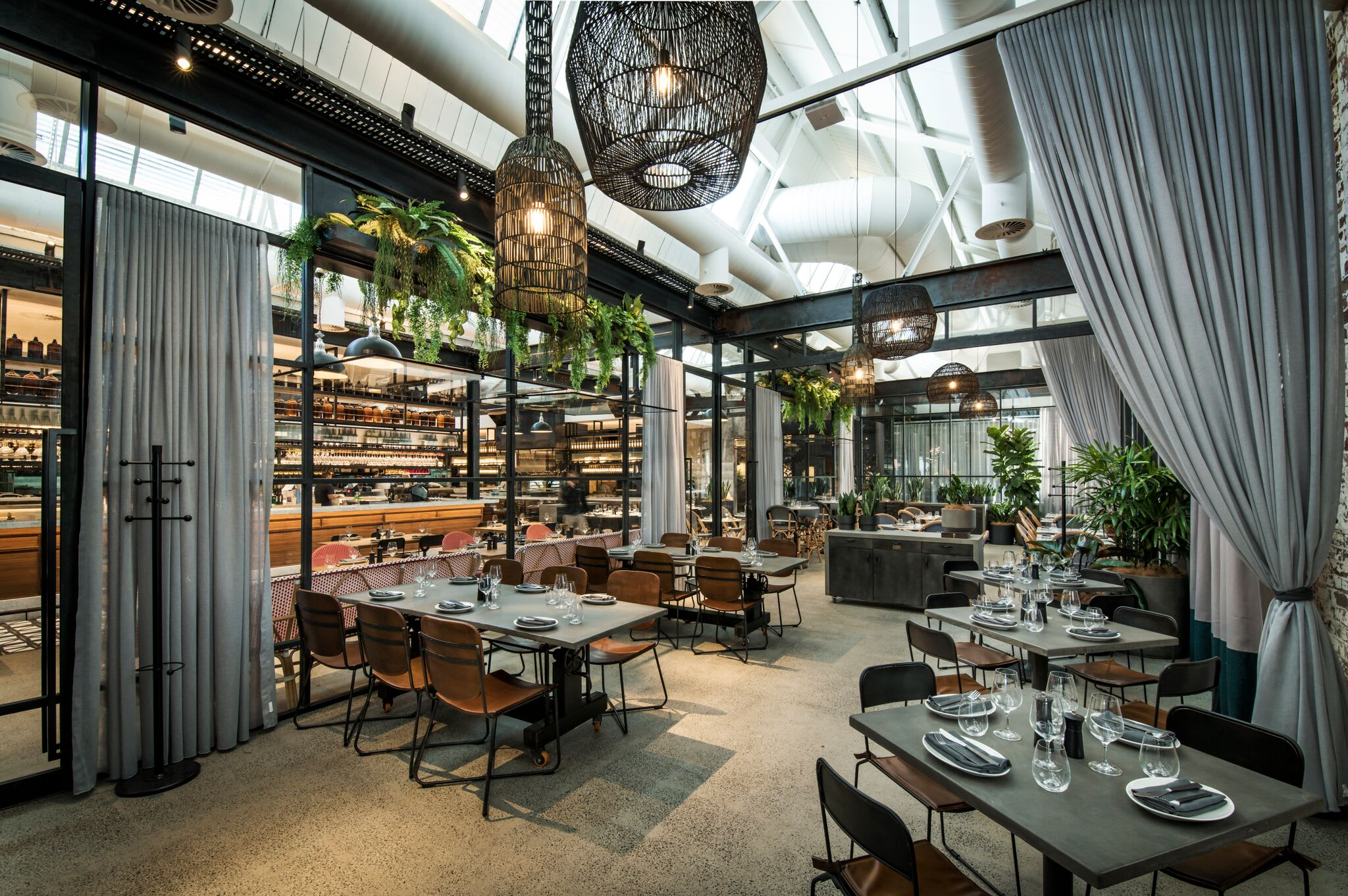 Exclusive: Sydney's newest food precinct was unveiled at Coronation Property's 'The Paper Mill'