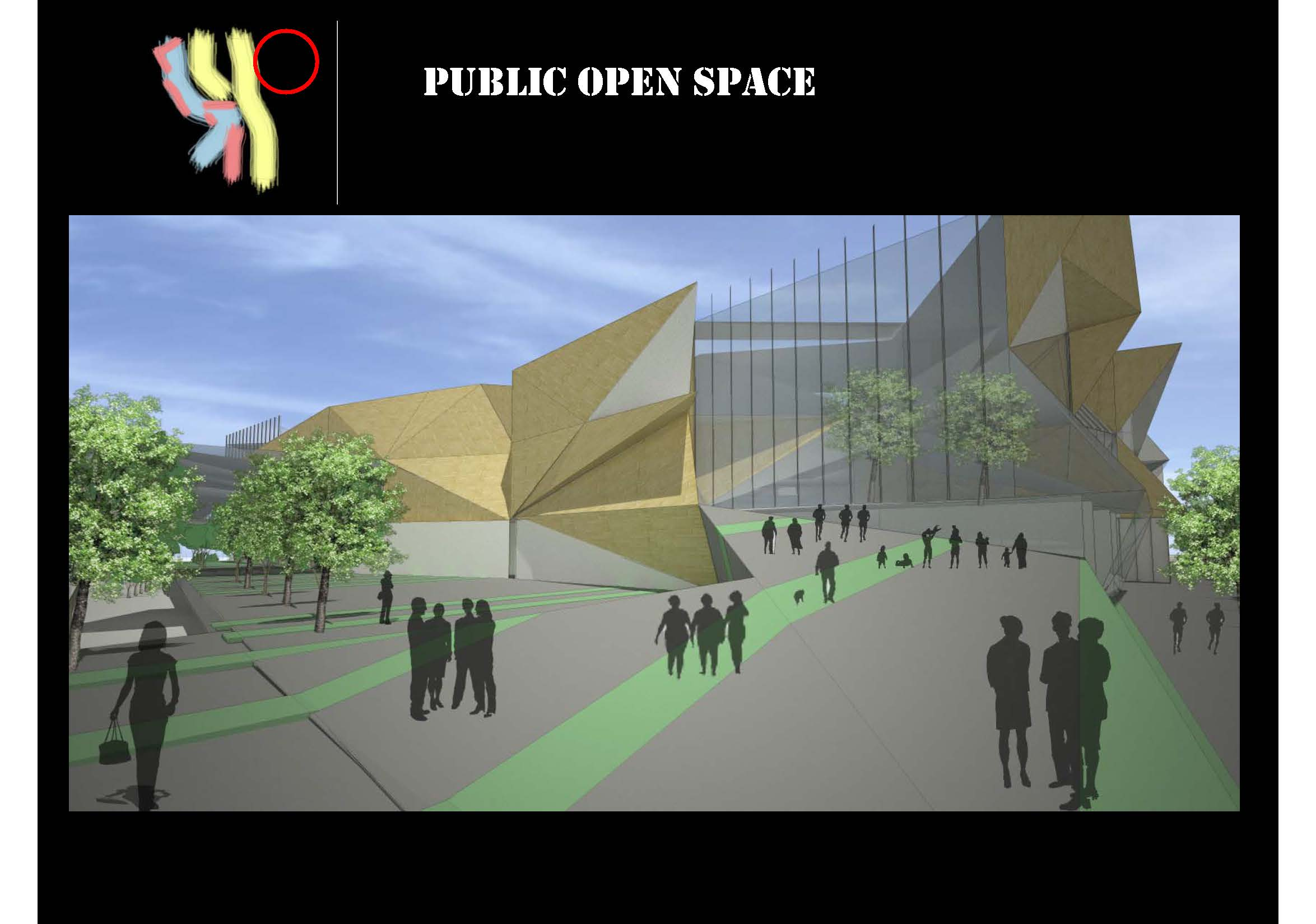 Fed Square East: Some food for thought (Part One)