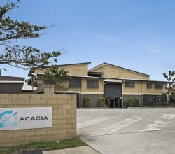 Acacia Waters Estate