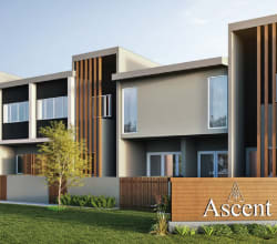 Ascent Townhouses