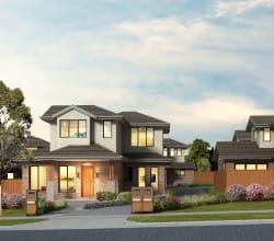 Ashmore Homes