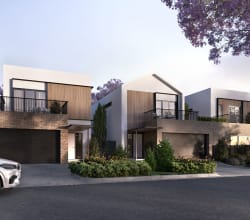 Haven Townhomes