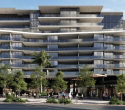 Montague Markets & Residences