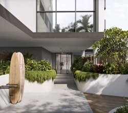 Palm Beach Residences