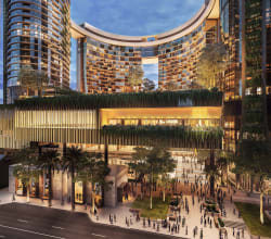 Queen's Wharf Residences