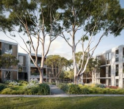 The Grounds, Ivanhoe East