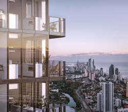 The Star Residences Gold Coast