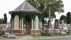 Cemetery offering for close to $200,000: Grave concerns over Melbourne affordability