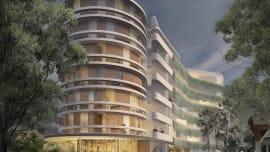 Top Spring secure $94 million Double Bay apartment development site