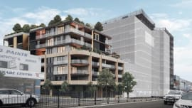 Rockdale 40 apartment development site sells for $8.5 million