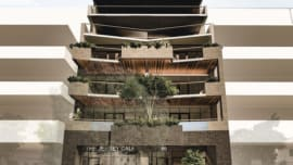 Biggest apartments in Perth hit the market