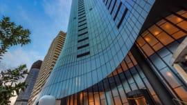 $3.1 million Abian Residences, Brisbane City Sunland-built trophy apartment sale