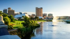 Adelaide's best apartments on Urban