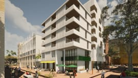 Assemble set to deliver social and affordable housing to Clayton and East Bentleigh